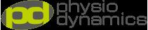 physio dynamics – Physiotherapie in Mönchengladbach und Niederkrüchten Logo